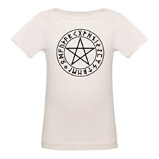 Rune Shield Pentacle T-Shirt