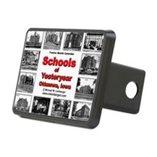 Z-13-Schools of yesteryear Hitch Cover