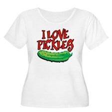 i-love-pickle T-Shirt