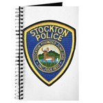 Stockton Police Journal