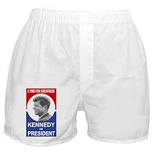 ART JFK 1960 Boxer Shorts