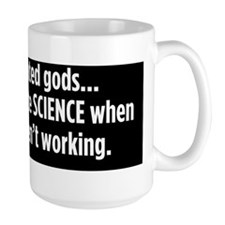 created-science Mug