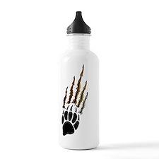 bear-claw Water Bottle