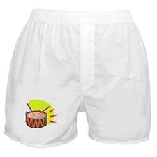 Drum Drumming Boxer Shorts