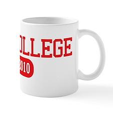 danacollegelong Mug
