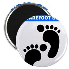 colton-footprints Magnet