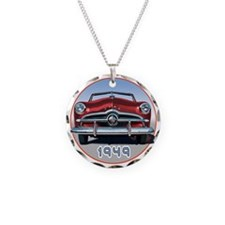 49Ford-C3trans Necklace