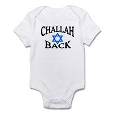 CHALLAH BACK T-SHIRT SHIRT JE Onesie