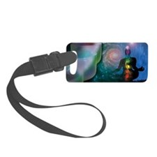 bowlwideres Luggage Tag