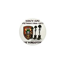 MACV-SOG-Boots-Memorial Mini Button
