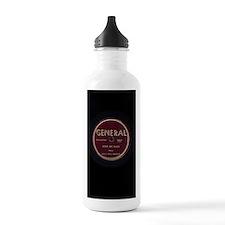 2-bookback Water Bottle