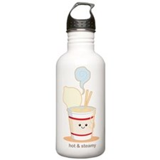 Hotnsteamy Water Bottle