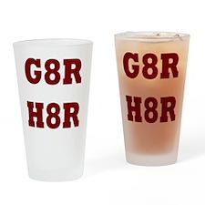 G8Rd Drinking Glass