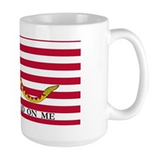 Naval_Jack_of_the_United_States Mug