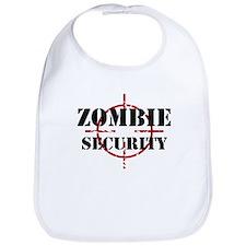 Zombie Security Bib