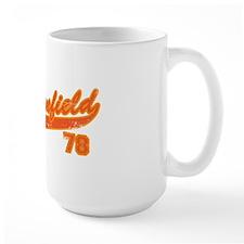 Haddonfield2_distress Coffee Mug