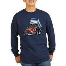 Pete357float Long Sleeve T-Shirt