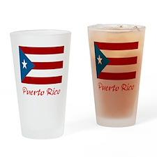 PR Drinking Glass