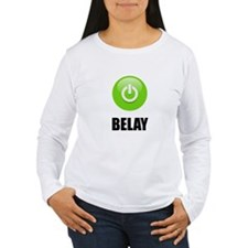 On Belay Long Sleeve T-Shirt