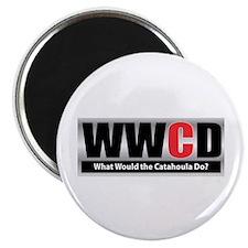 "WWCD 2.25"" Magnet (10 pack)"