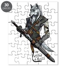 Witcher Puzzle
