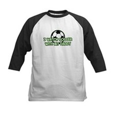 Soccer Daddy Tee