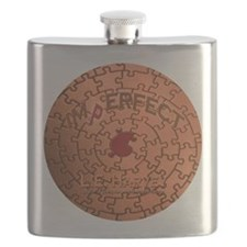 Imperfect Round Flask