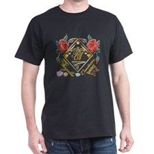 2-dark Tc pocket 6x6 copy T-Shirt