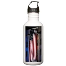 PMF Journal Water Bottle