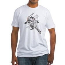 Chen Tai Chi - Fitted T-shirt