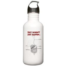 Digestion3 Water Bottle