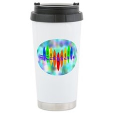 2-Tintedheartoval Ceramic Travel Mug
