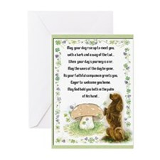 Blessing of the Dogs Greeting Cards (Pk of 10)