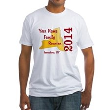 New York Family Reunion T-Shirt