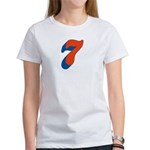Candice 3D 7 Women's T-Shirt