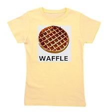 WAFFLE Girl's Tee
