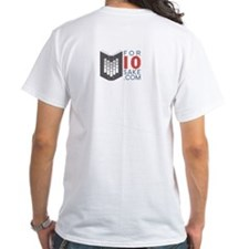 For10sake Classic Shirt (Back Only)