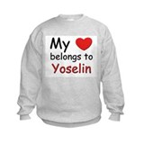 I love yoselin Jumpers