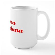 Chama Venezolana cp Mug