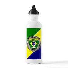 Brazil Soccer Water Bo Sports Water Bottle