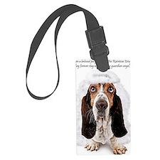 Loss of Pet Card Luggage Tag