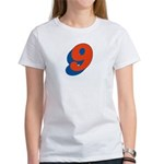 Candice 3D 9 Women's T-Shirt