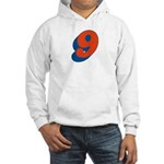 Candice 3D 9 Hooded Sweatshirt
