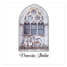 Customizable San Marco Cathedral Window 5.25 x 5.2