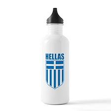 Hellas Water Bottle