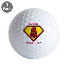 superRig Golf Ball