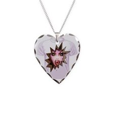 Mrs Drac Necklace