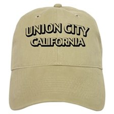 Union City Baseball Cap