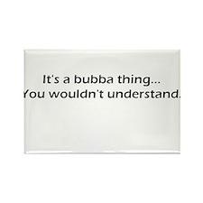 bubbathing Magnets