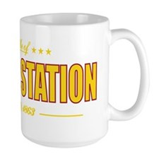 Brandy Station (battle) pocket Mug